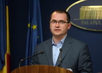 Attila Korodi, propunerea UDMR pentru Ministerul Mediului - surse