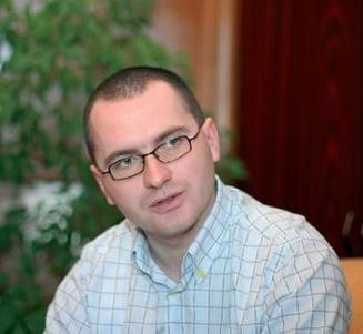 Attila Korodi, sofer de taxi