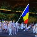 Au început Jocurile Paralimpice! Cine au fost purtătorii de drapel ai României la ceremonia de deschidere