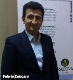 "Au ""penetrat"" moldovenii de la Trans Oil Justitia Romana?"