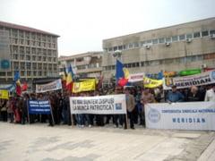 Au ajuns la capatul rabdarii. Functionarii publici se pregatesc pentru actiuni de protest