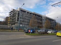 Au ajuns primele aparate pentru noua Policlinica a Spitalului Judetean!