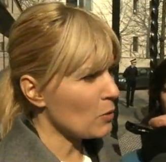 """Au aparut, """"pe surse"""" si informatiile favorabile Elenei Udrea - ar putea sa scape de unul din capetele de acuzare"""