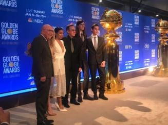 Au fost anuntate nominalizarile pentru Globurile de Aur 2020