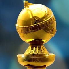 Au fost decernate Globurile de Aur - Iata care sunt marii castigatori