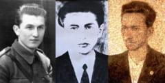 Au fost descoperite osemintele a 3 eroi anticomunisti ucisi de Securitate