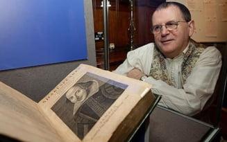 Au fost descoperite sase lucrari noi ale lui Shakespeare