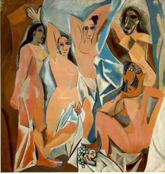 Au fost descoperite sute de lucrari ale lui Pablo Picasso