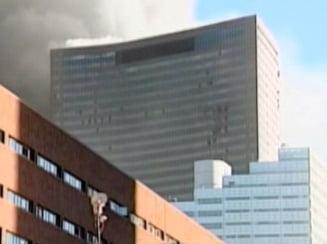 Au fost editate inregistrarile atentatelor din 11 septembrie 2001?