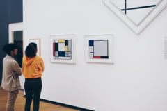 Au fost recuperate cele doua picturi semnate Pablo Picasso si Piet Mondrian, furate in urma cu noua ani dintr-o galerie din Atena
