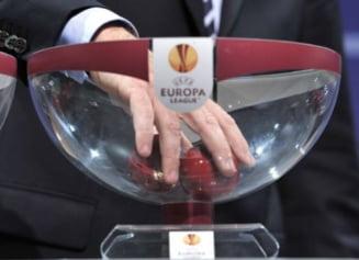 Au fost stabilite semifinalele din Europa League