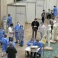 Au fost suplimentate dozele pentru maratonul de vaccinare de la Bucuresti. Nu a fost inregistrata nicio reactie adversa