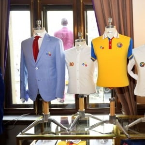 """Au probat costumele! Prima actiune a """"tricolorilor"""" dupa definitivarea lotului pentru EURO"""
