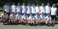 Au ratat, dramatic, calificarea in primele 4 echipe din tara. FC Junior Targu Mures - CSM Focsani 0-0, 5-4 dupa lovituri de departajare