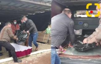 Au schimbat cadavrele la morgă și au îmbrăcat un bărbat în haine de femeie. Cum s-a rezolvat încurcătura