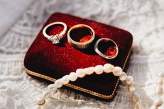 Au spart un magazin de bijuterii din Viena deghizati in femei. Cei doi romani au fost prinsi abia dupa opt ani