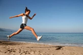 Au sportivii si obezii creierul mai mic?