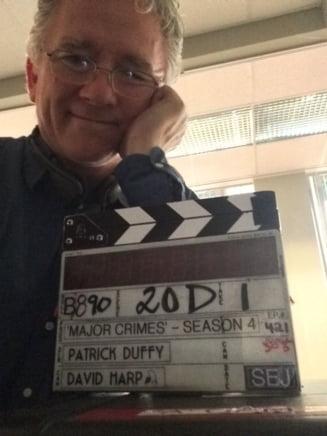 Au trecut ani de cand nu l-ai mai vazut pe Bobby din Dallas - Cu ce se ocupa actorul