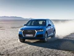 Audi a anuntat preturile noului Q7
