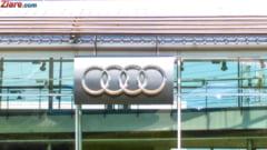 Audi cheama in service mii de masini vandute in Europa