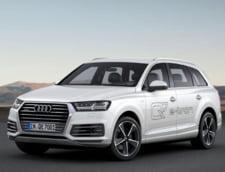 Audi da o lovitura uriasa: Lanseaza SUV-ul care consuma 1,7 litri!