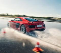 Audi recheama la service 850.000 de autovehicule diesel pentru resetarea softului de poluare