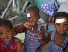Audienta sau decenta in urma mortilor din Haiti?