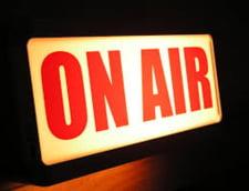 Audiente radio: Batalia se da intre doua posturi - unul are provincia, altul Capitala