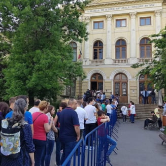 """Audierile in cazul Muzeului Antipa, amanate pentru ca ministrul Breaz nu s-a mai dus: """"E cea mai mare criza din 1942"""""""