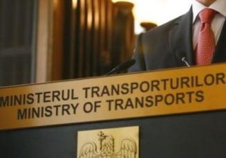 Audit la Ministerul Transporturilor: Cheltuieli ilegale de sute de milioane de euro