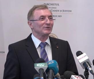 Augustin Lazar: Nu am colaborat nici cu Securitatea, nici cu vreun serviciu secret. Nu ar fi in interesul societatii sa imi retrag candidatura