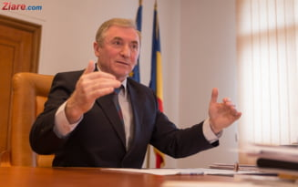 Augustin Lazar, dupa intalnirea cu ministrul Toader: Avem un deficit de 450 de procurori in Ministerul Public. Sunt parchete cu un singur procuror