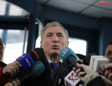 Augustin Lazar, prima reactie dupa decizia CCR: Vrem sa vedem daca independenta magistratilor va mai exista