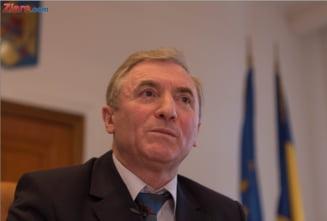 Augustin Lazar a pierdut in prima instanta procesul cu Ministerul Justitiei