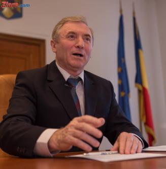 Augustin Lazar face dezvaluiri despre dosarul 10 august: Unii politicieni au sugerat sa nu se declasifice documente