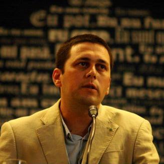 Augustin Ofiteru: Noua Republica va avea candidat propriu la prezidentiale - Interviu