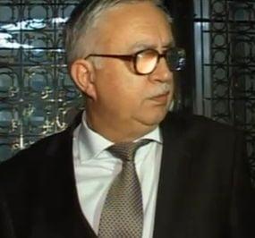 Augustin Zegrean (CCR): Nu noi am obligat Guvernul sa majoreze TVA (Video)