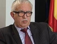 Augustin Zegrean, critic cu fostii colegi din CCR: Suntem intr-un regim constitutional, nu intr-un regim discretionar