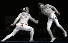 Aur inainte de Olimpiada: Echipa de sabie a Romaniei, locul 1 la Mondiale