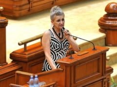 Aura Vasile a plecat cu actele PSD Bucuresti si nu mai raspunde la telefon
