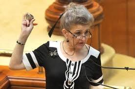 Aura Vasile este noul vicepresedinte al UNPR Bucuresti
