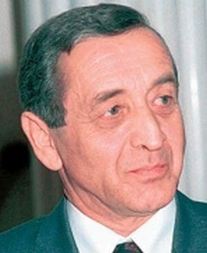 Aurel Novac, fost ministru al Transporturilor, a murit de infarct