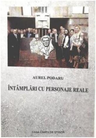 Aurel Podaru - un om intre oameni