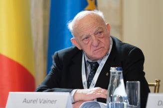 "Aurel Vainer: ""Pogromul din 1941 a fost o forma a antisemitismului marsav"""