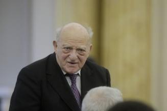 Aurel Vainer, despre postarea lui Valcov: Klaus Iohannis este exact opusul unui om cu convingeri naziste