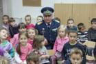 Aurel Vlaicu, eroul aeronauticii romanesti, comemorat la Floresti