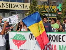 Aurelian Dochia, despre Rosia Montana: Lucrurile sunt in desfasurare, nu s-a incheiat inca nimic