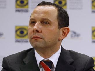 Aurelian Pavelescu, ales presedinte al PNTCD (Video)