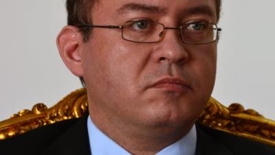 Aurescu: Nu cred ca Republica Moldova isi permite acum alegeri anticipate