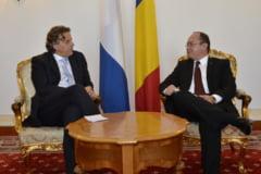 Aurescu: Romania vrea in continuare in Schengen. Avem capacitatea de a aduce mai multa securitate